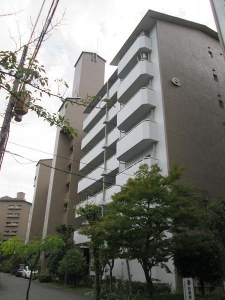 芦屋市緑町 中古マンション外観写真